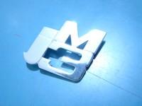 INNOCENTI J3M JM3 IM3 SCRITTA POSTERIORE CROMATA BADGE