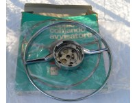 FIAT 1100 SERVO CLACSON SERVOCLACSON HORN RING