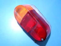 INNOCENTI MINI MINOR COOPER FARO POSTERIORE CARELLO REAR LIGHT