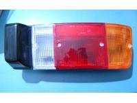 FIAT 127 2 SERIE FARO POSTERIORE DESTRO TAIL LIGHT SPORT SPECIAL ARIC