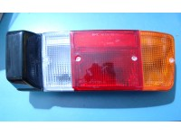 FIAT 127 2 serie FARO POSTERIORE DX TAIL LIGHT SPORT SPECIAL ARIC