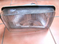 ALFA ROMEO ALFETTA 2000 SECONDA SERIE FARO HEADLIGHT SIN LEFT