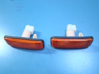 FIAT TEMPRA FRECCE LATERALI SIDE BLINKERS INDICATORS 1994