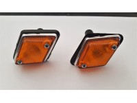 RENAULT 4 5 R4 R5 FRECCE LATERALI SIDE TURN LIGHTS