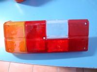 FIAT RITMO TERZA SERIE PLASTICA POSTERIORE DESTRA TAIL LIGHT LENS