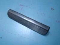 AUTOBIANCHI A112 MANIGLIA PORTELLONE BAULE IN PLASTICA BLACK HANDLE