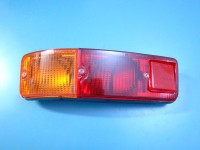 FIAT 127 MK1 FARO POSTERIORE SINISTRO LEFT TAIL LIGHT LEART