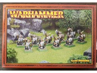 WARHAMMER GAMES WORKSHOP NANI BARBELUNGHE DWARF LONGBEARDS