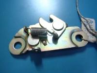 AUTOBIANCHI A112 CHIUSURA COFANO BONNET LOCK