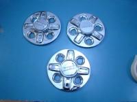 FIAT 124 128 131 3 BORCHIE RUOTA hub caps