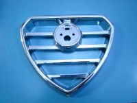 ALFA ROMEO GIULIETTA BERLINA SCUDO PLASTICA front grill shield