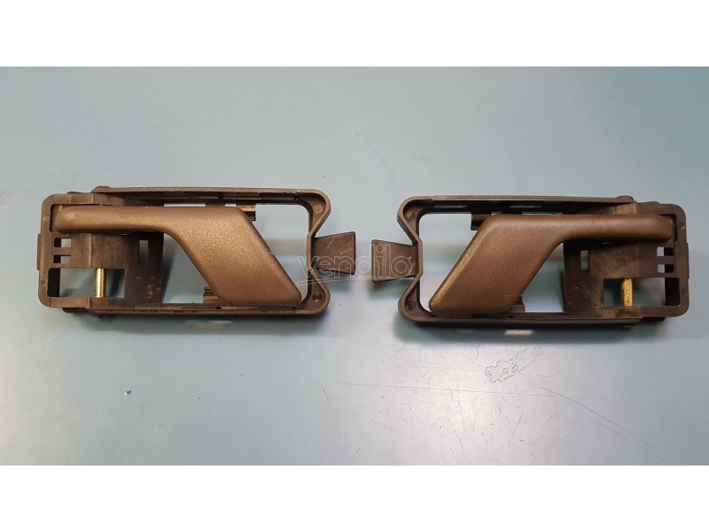 FIAT TIPO MANIGLIE APRIPORTA MARRONE INTERIOR HANDLE