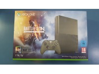 Xbox One S 1TB 4K + Gioco Battlefield 1 Early Enlister Deluxe Edition