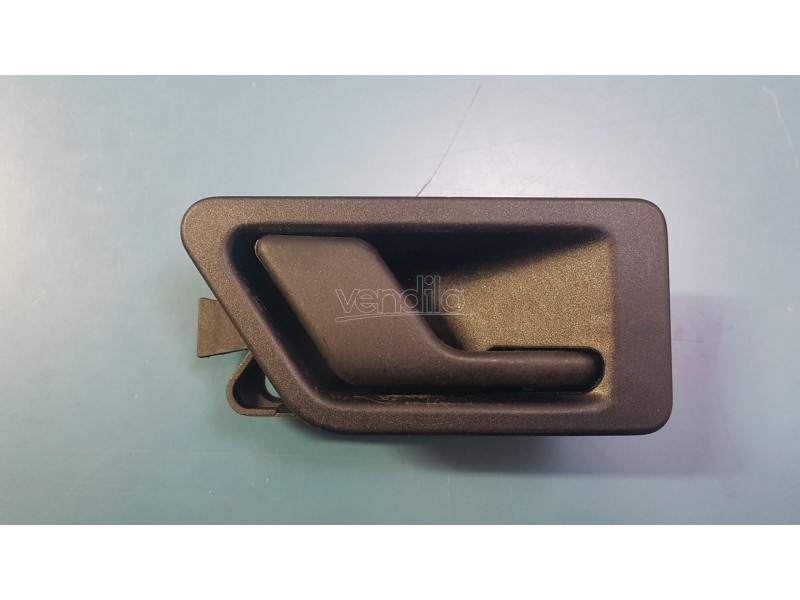 FIAT TIPO MANIGLIA APRIPORTA NERO ORIGINALE INTERIOR HANDLE