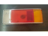 SEAT 124 PLASTICA FANALE FARO POSTERIORE DESTRO REAR LIGHT