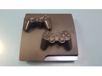 PLAYSTATION 3 250 GB USATA PS3