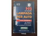 FIAT ALFA ROMEO LANCIA 2 LAMPADE H5 ALOGENE 55W BULBS GRANT
