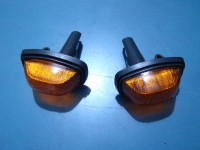 FIAT 126 FRECCE LATERALI TURN LIGHTS OLSA