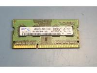 Samsung M471B5173DB0YK0 (4 GB, PC3L-12800 (DDR3-1600), DDR3 SDRAM, 1600 MHz