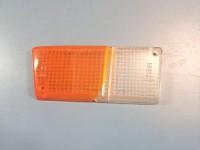 RENAULT 5 R5 PLASTICA ANTERIORE DESTRA FRONT RIGHT LENS