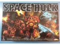 SPACE HULK GIOCO DA TAVOLO ITALIANO GAMES WORKSHOP ULTIMA EDIZIONE 2009