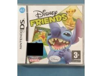 NINTENDO DS DISNEY FRIENDS ITALIANO