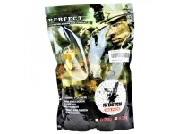 JS TACTICAL PALLINI PERFECT 0,25G (JS-BBPERF 0.25) HIGH PRECISION SOFTAIR AIRSOFT