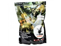 JS TACTICAL PALLINI PERFECT 0,20G (JS-BBPERF 0.20) HIGH PRECISION AIRSOFT SOFTAIR