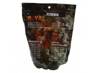 ROYAL PALLINI BIODEGRADABILI 0.28G (BIO 0.28) SOFTAIR AIRSOFT