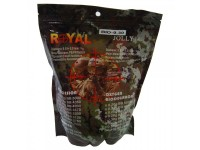 ROYAL PALLINI BIODEGRADABILI 0.30G (BIO 0.30) AOFTAIR AIRSOFT