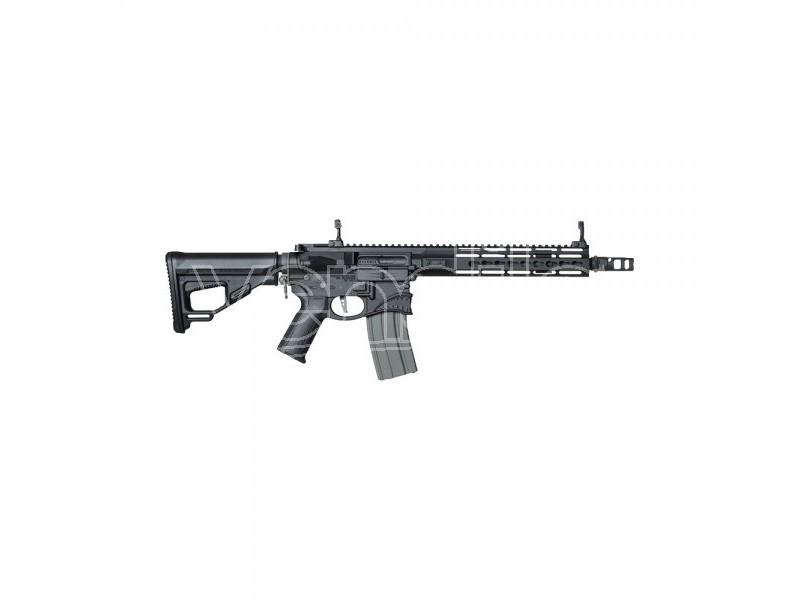ARES FUCILE ELETTRICO M4 SHARPS BROS. HELLBREAKER NERO (AR-SB10B) SOFTAIR AIRSOFT