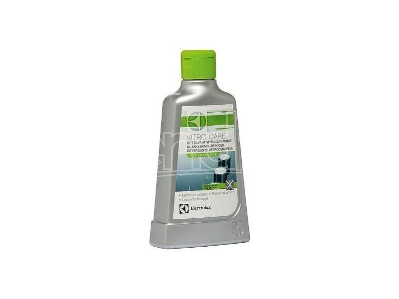 Electrolux VITRO CARE E6HCC103M Detergente per Piani di Cottura Vetroceramici 250 ml