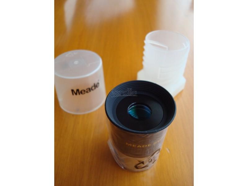 Oculare Meade serie 4000 super plossl focale 15 mm Telescopio