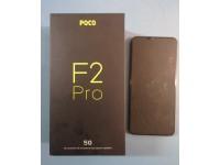 Xiaomi Pocophone F2 Pro 5G 8GB 256GB Dual Sim - Cyber Grey