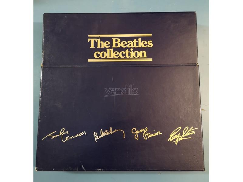 BEATLES The Beatles Collection Box 13 ALBUM VINILI