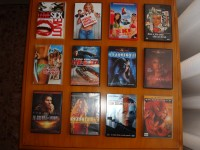LOTTO 12 DVD